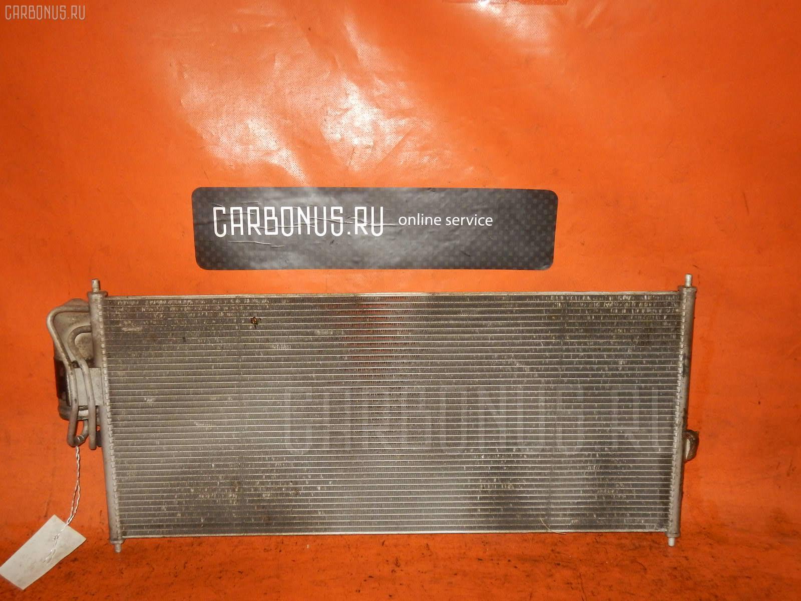 Радиатор кондиционера Nissan Ad van Y11 QG15DE Фото 1