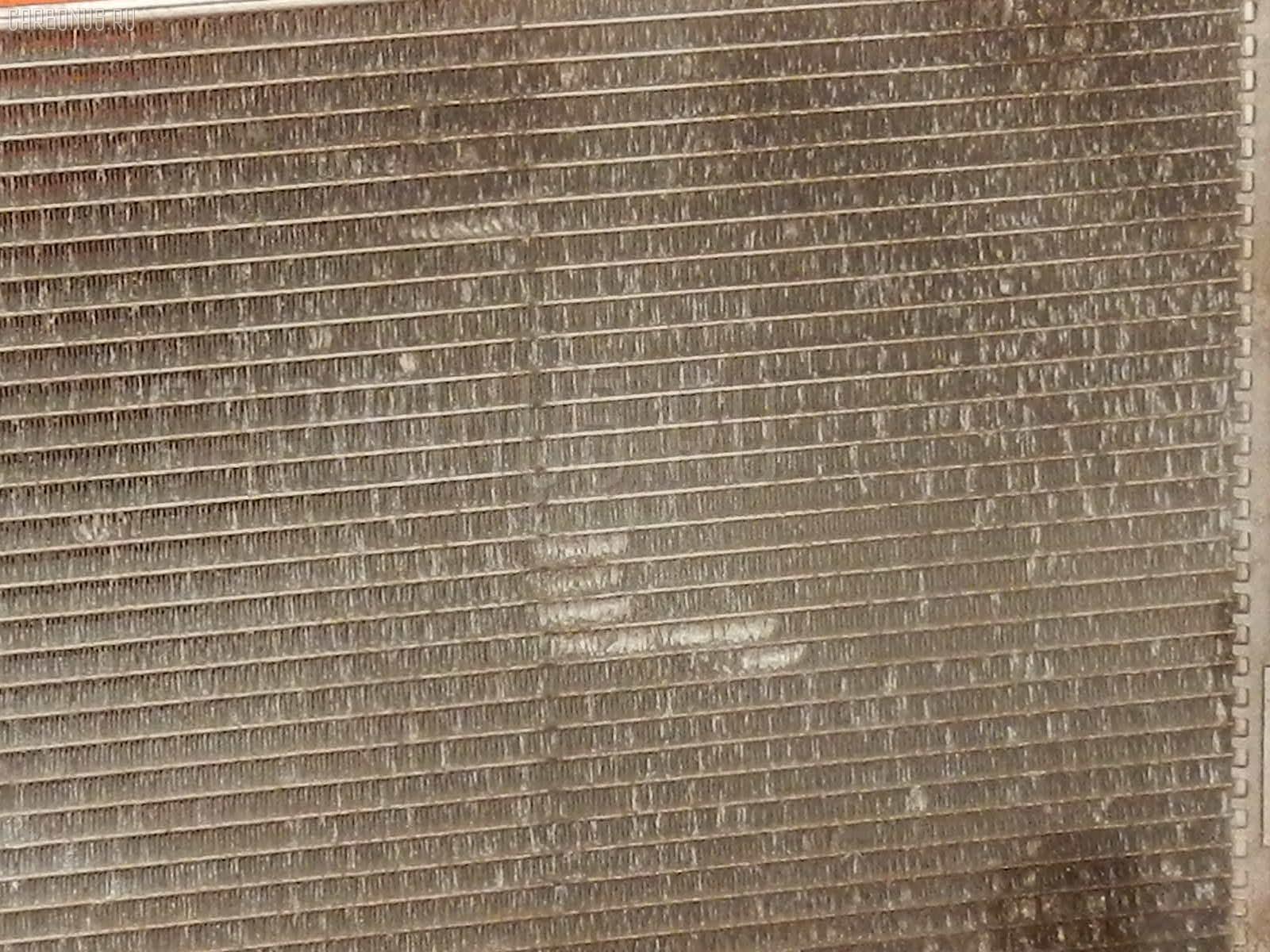Радиатор кондиционера NISSAN WINGROAD WFY11 QG15DE Фото 1