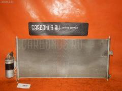 Радиатор кондиционера NISSAN AD VAN Y11 QG15DE Фото 3