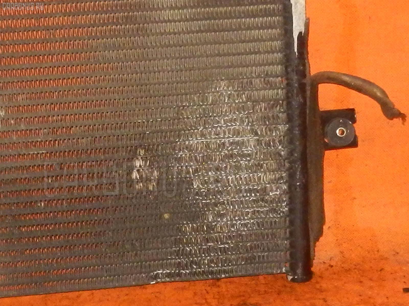 Радиатор кондиционера NISSAN CEFIRO A33 VQ20DE. Фото 7