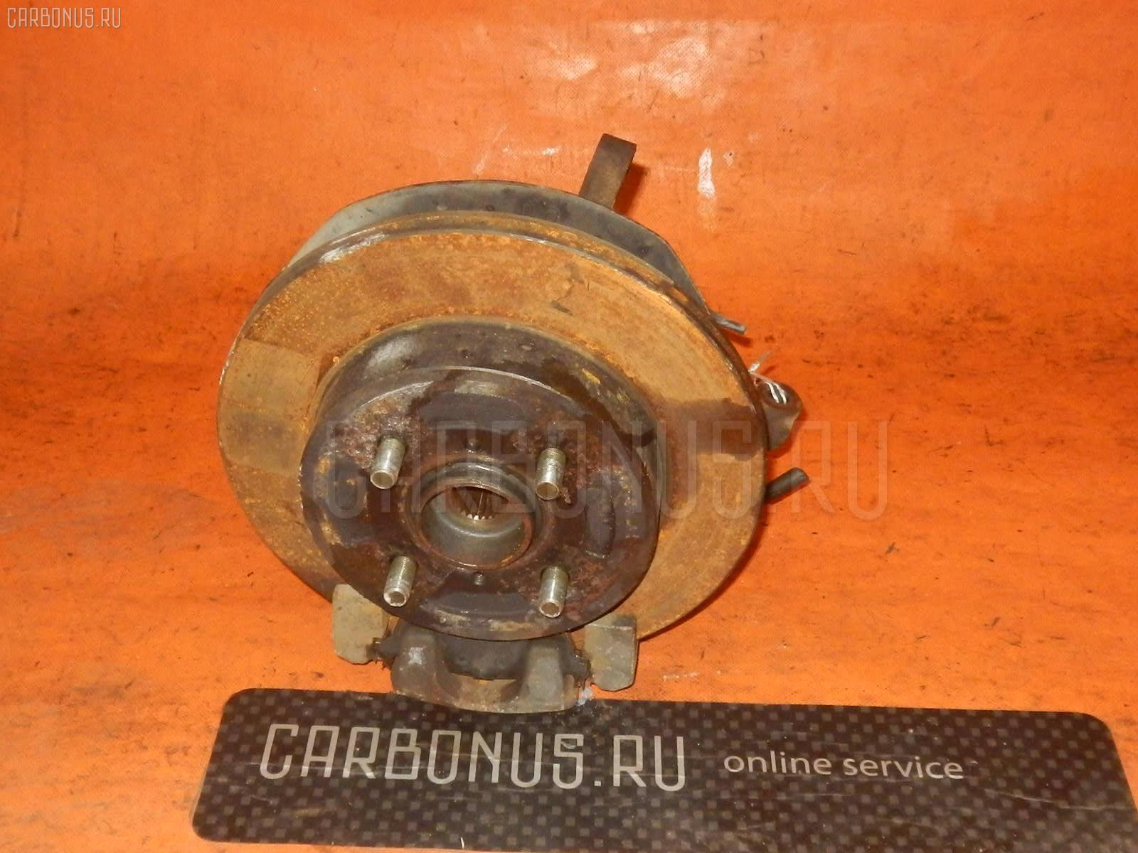 Ступица SUZUKI CHEVROLET CRUZE HR52S M13A. Фото 8