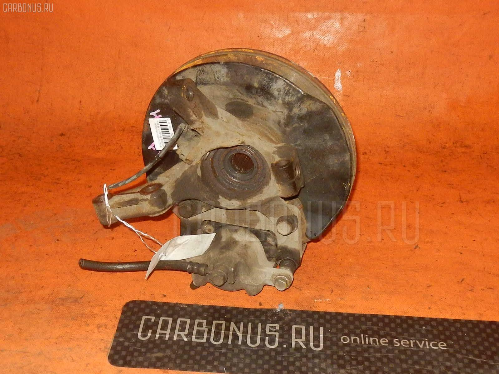 Ступица SUZUKI CHEVROLET CRUZE HR52S M13A. Фото 9