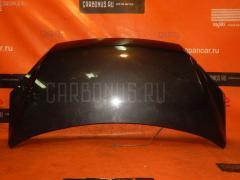 Капот TOYOTA VOXY AZR60G Фото 2