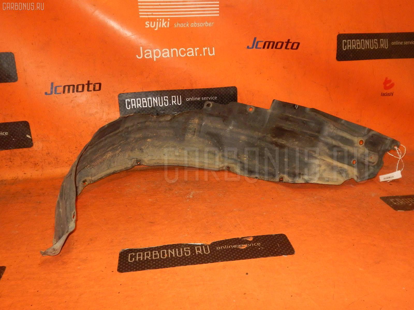 Подкрылок TOYOTA CORONA ST170 4S-FE. Фото 2