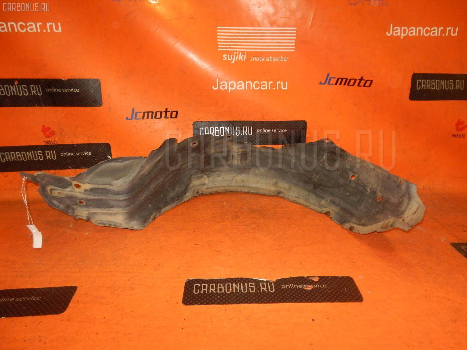 Подкрылок TOYOTA CORONA ST170 4S-FE. Фото 1