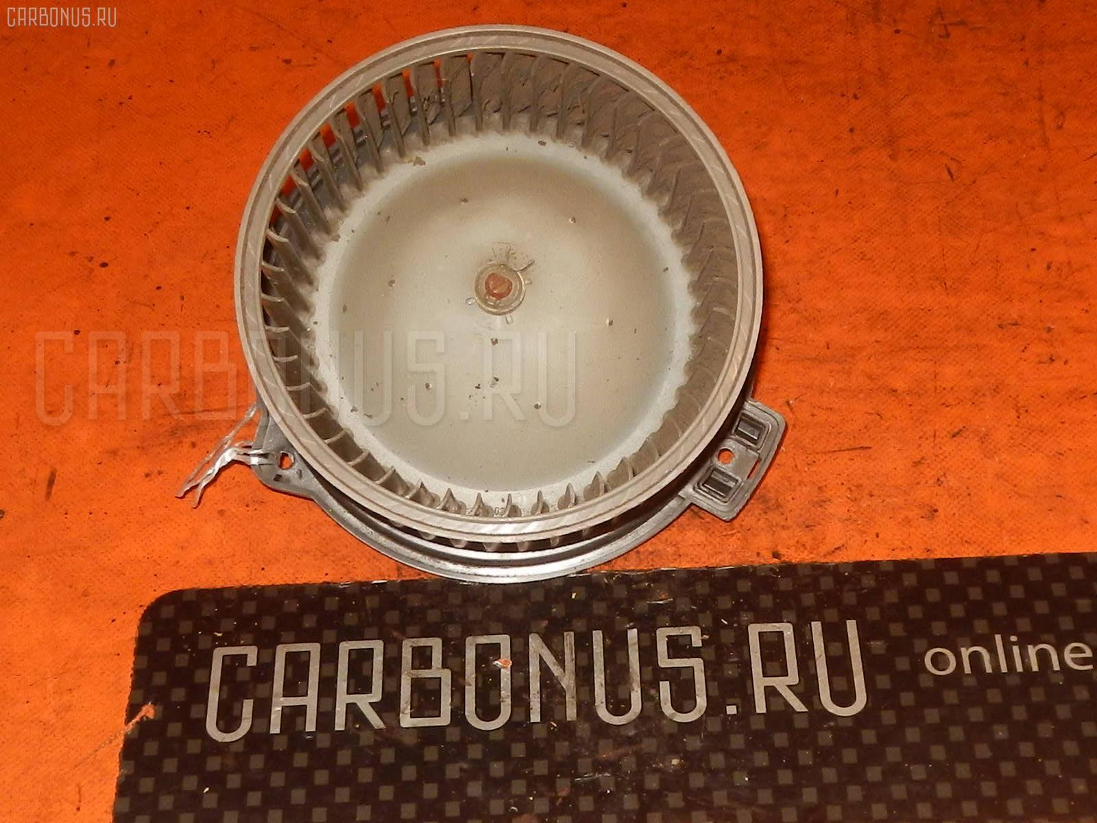 Мотор печки TOYOTA CARINA AT191. Фото 11