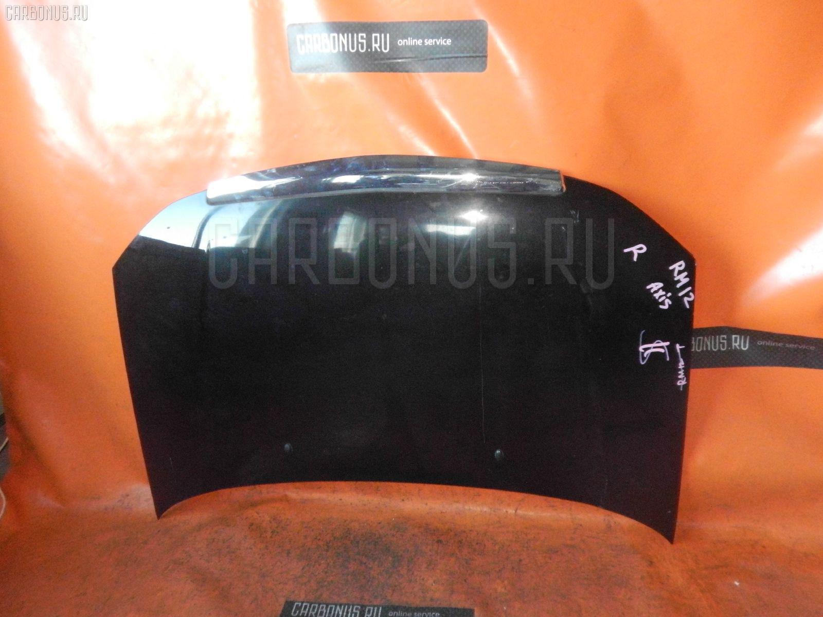 Капот Nissan Liberty RM12 Фото 1