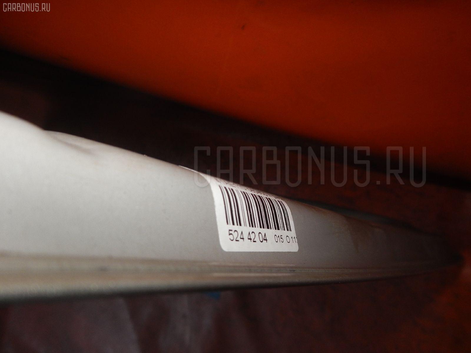 Капот TOYOTA SPRINTER AE110 Фото 4