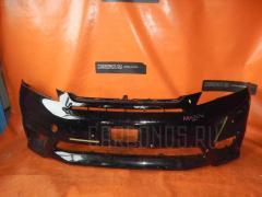 Бампер Toyota Vellfire ANH20W Фото 1