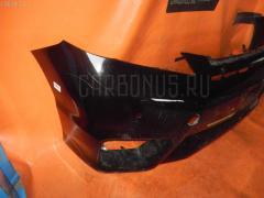 Бампер Toyota Vellfire ANH20W Фото 2