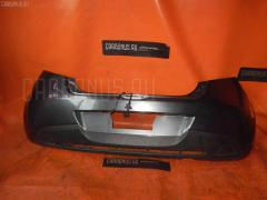 Бампер Mazda Demio DE5FS Фото 1