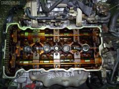 б/у Двигатель NISSAN PRIMERA WAGON WHP11 SR20VE