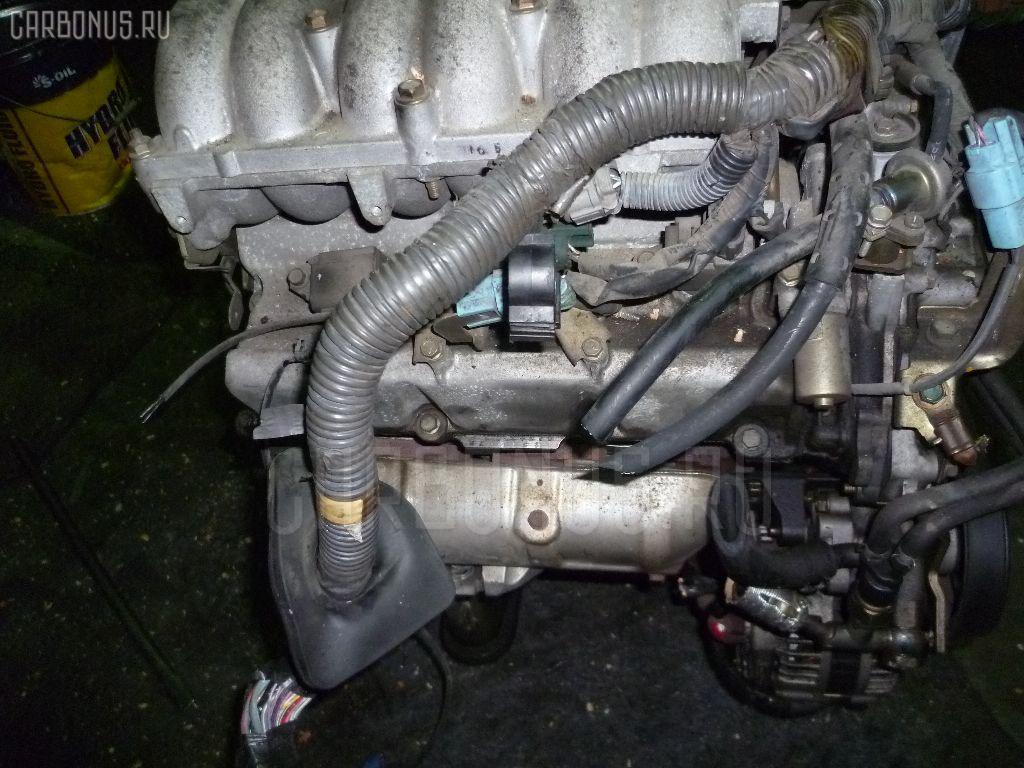 Двигатель NISSAN ELGRAND APE50 VQ35DE Фото 3