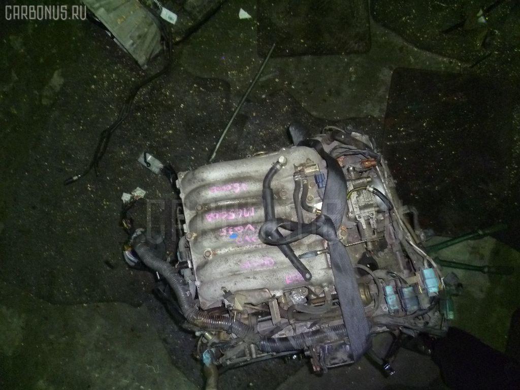 Двигатель NISSAN ELGRAND APE50 VQ35DE Фото 8