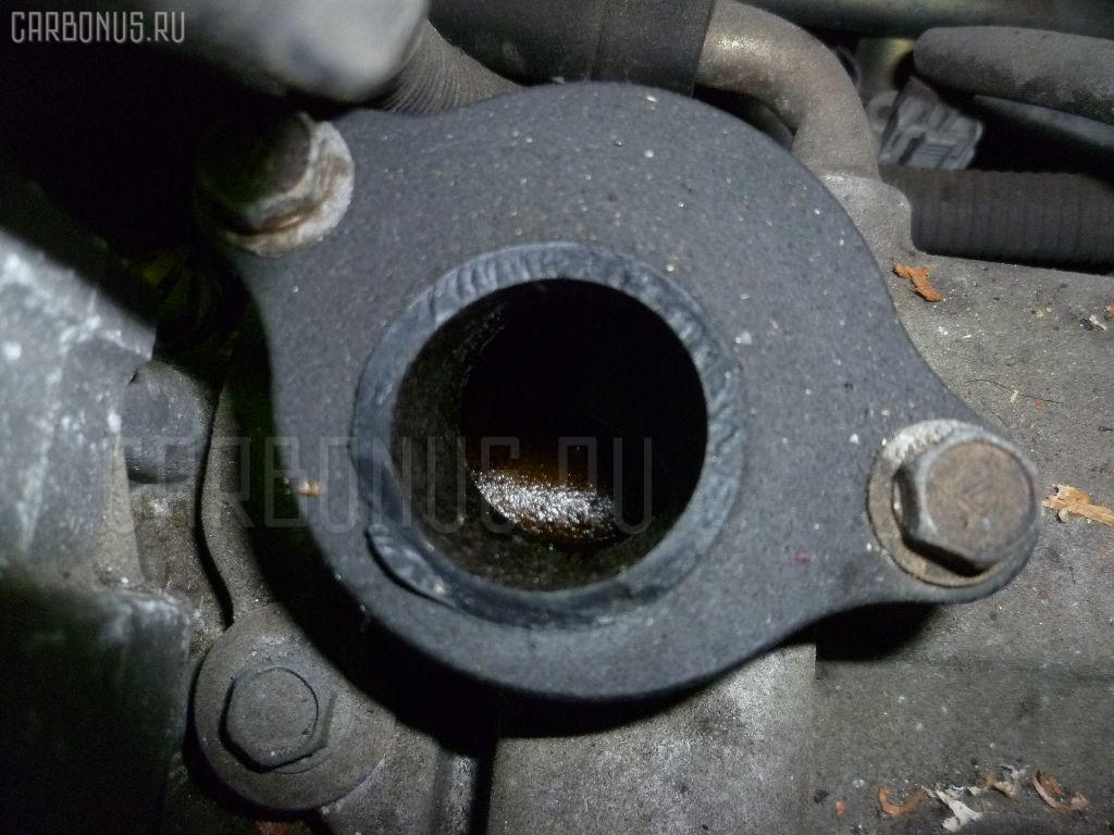 Двигатель NISSAN ELGRAND APE50 VQ35DE Фото 11