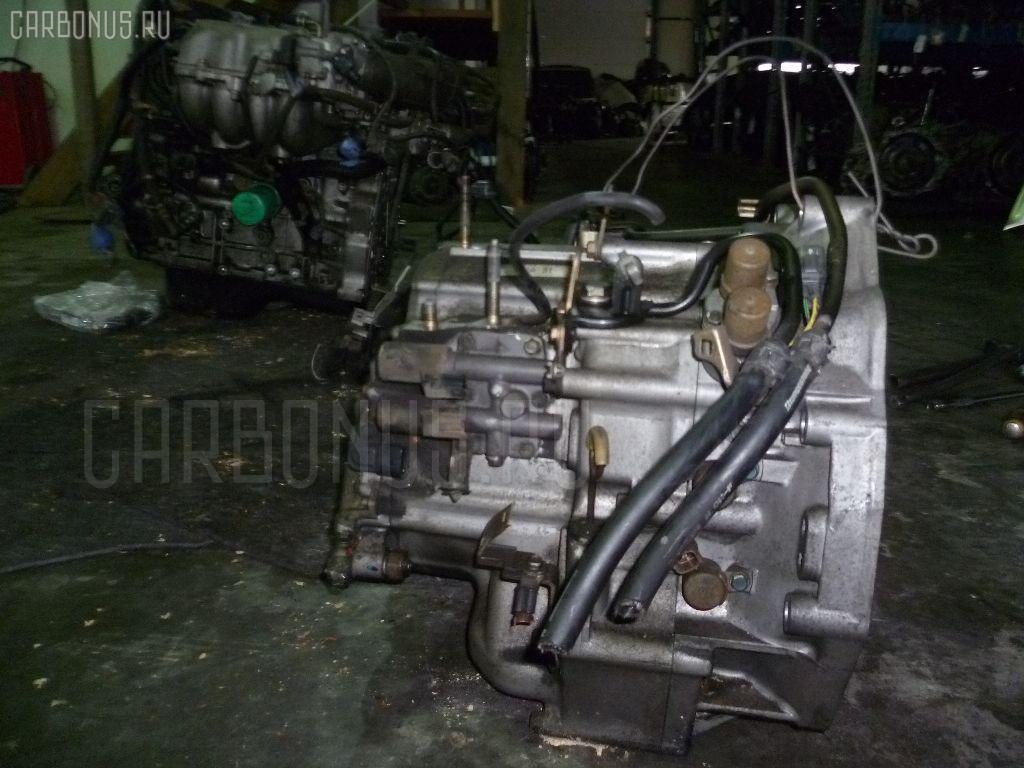 КПП автоматическая HONDA ODYSSEY RA3 F23A. Фото 9