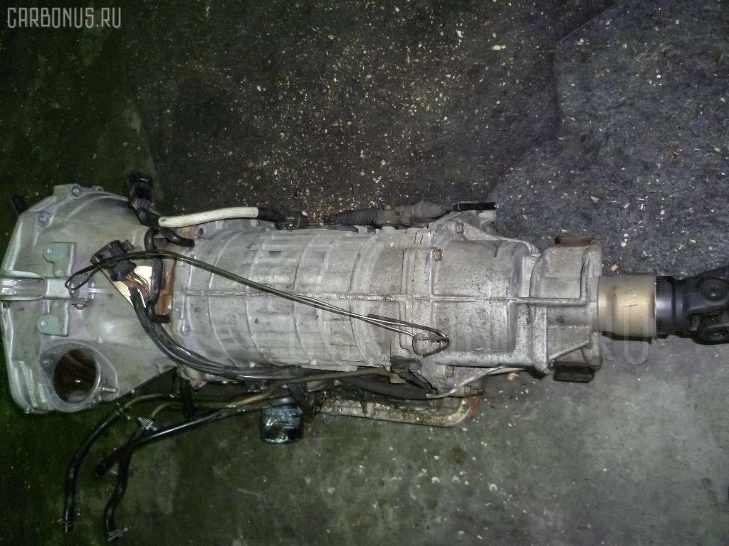КПП автоматическая SUBARU LEGACY WAGON BH9 EJ254 Фото 3