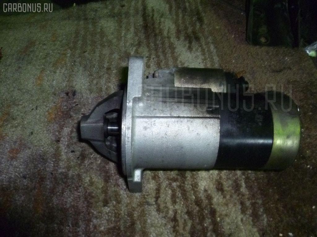 Двигатель NISSAN SKYLINE HR34 RB20DE Фото 8