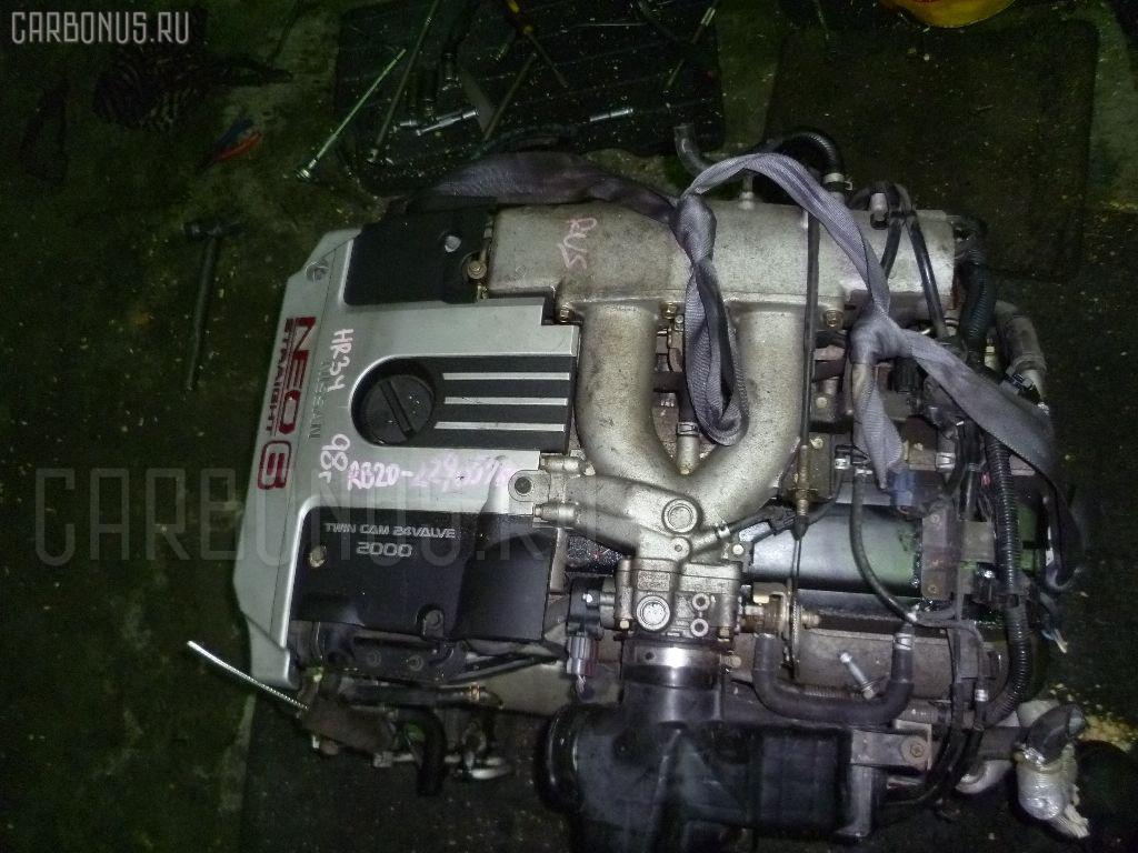 КПП автоматическая NISSAN SKYLINE HR34 RB20DE Фото 4