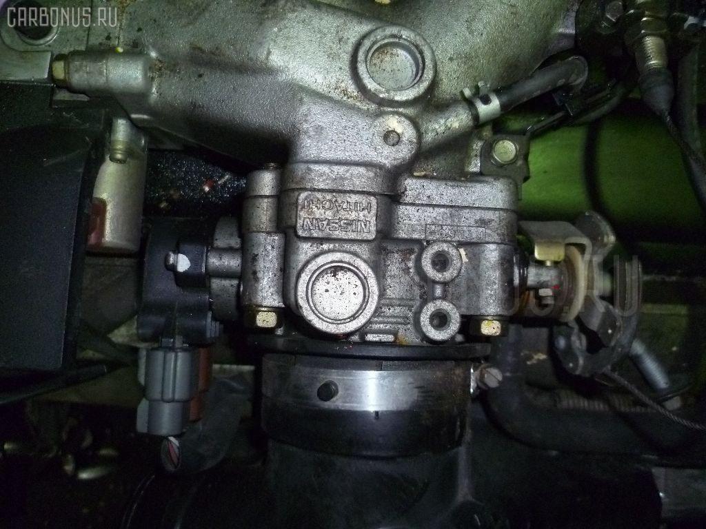 КПП автоматическая NISSAN SKYLINE HR34 RB20DE Фото 6