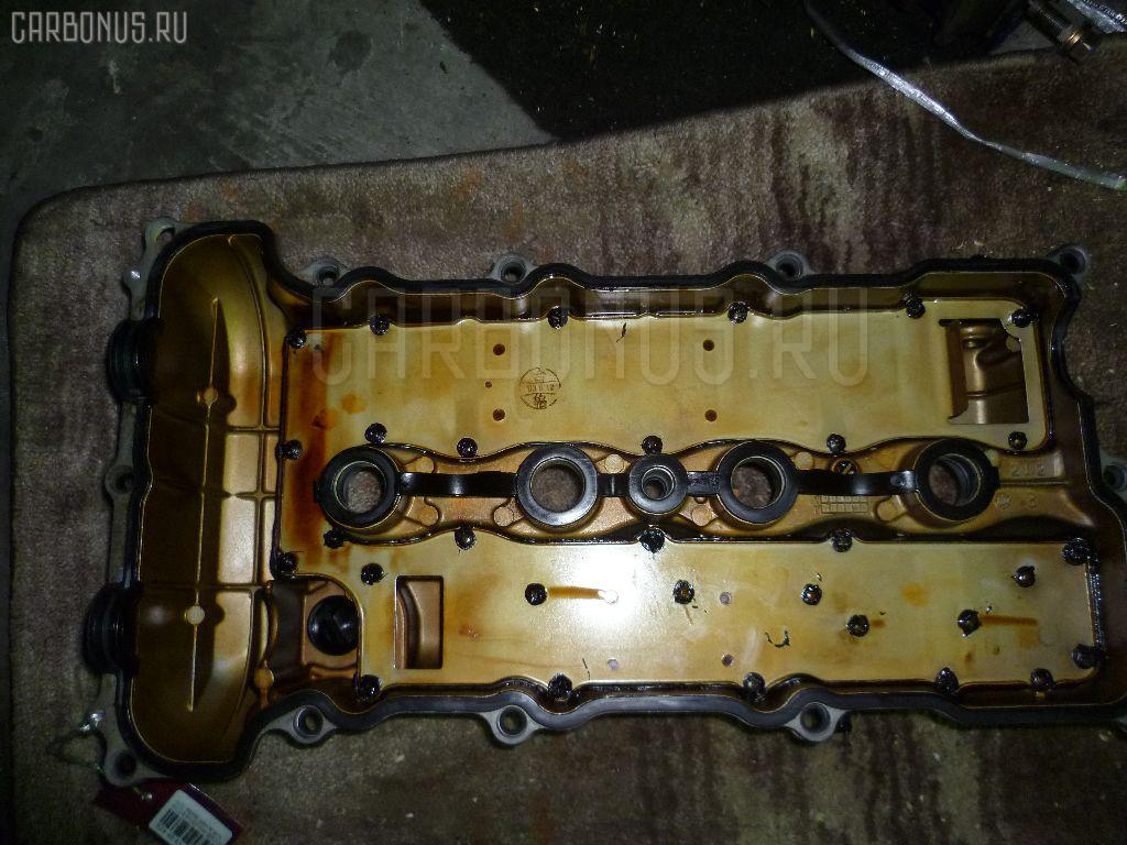 Двигатель NISSAN SERENA PC24 SR20DE. Фото 3