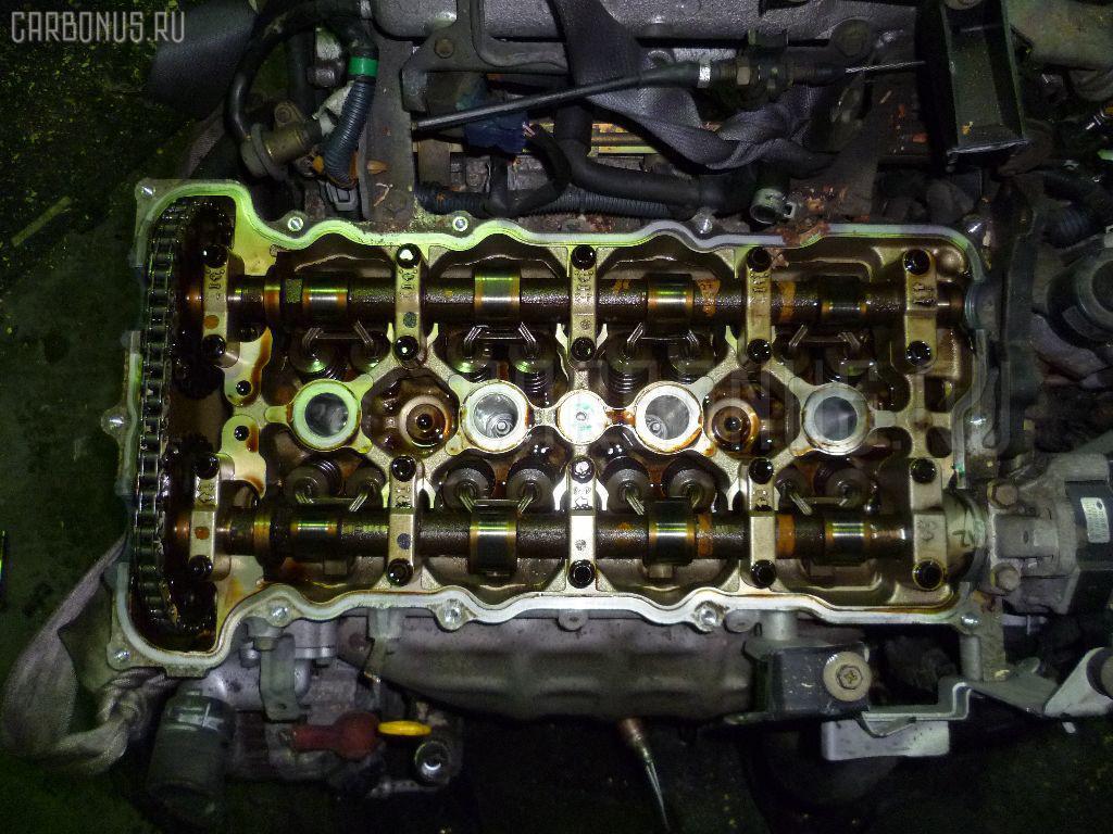 Двигатель NISSAN SERENA PC24 SR20DE. Фото 4