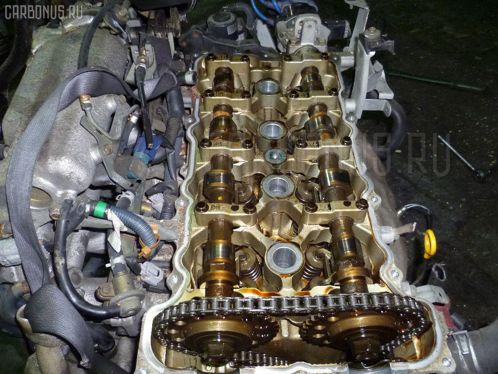 Двигатель NISSAN SERENA PC24 SR20DE. Фото 5
