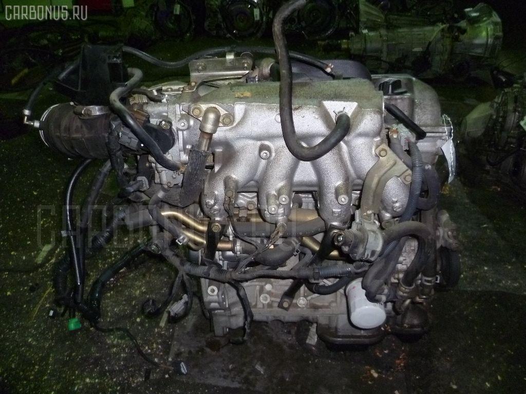 Двигатель NISSAN SERENA PC24 SR20DE. Фото 7