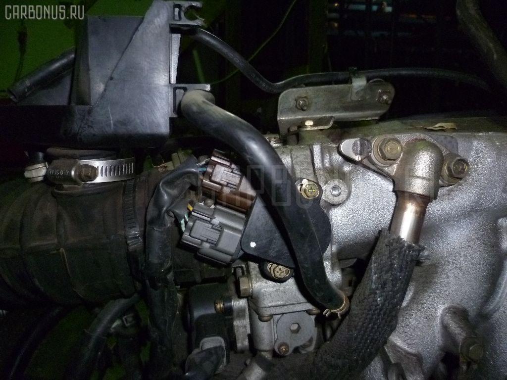 Двигатель NISSAN SERENA PC24 SR20DE. Фото 8