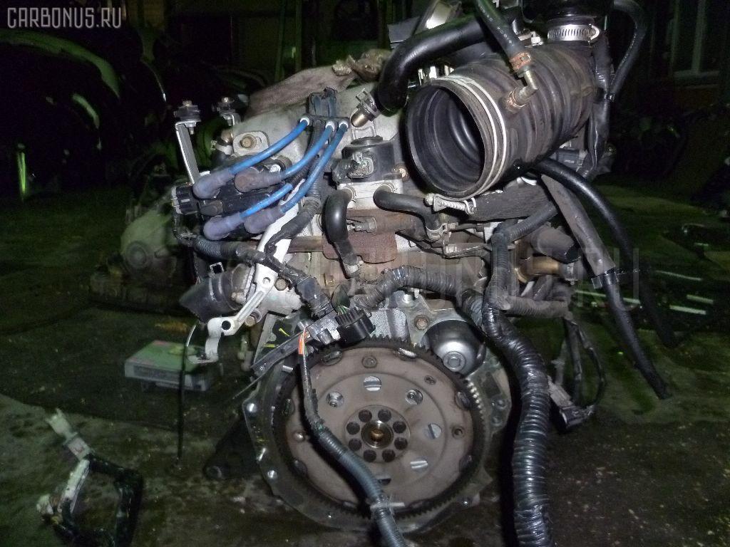 Двигатель NISSAN SERENA PC24 SR20DE. Фото 9