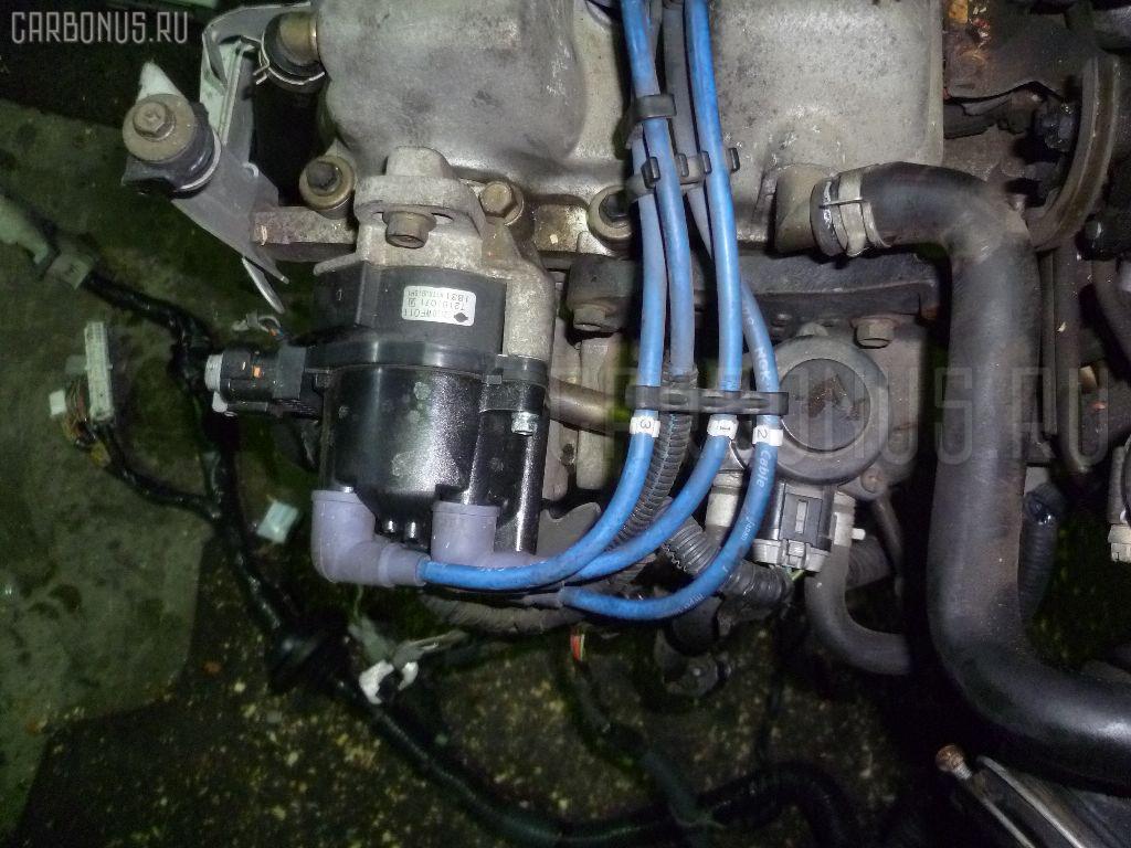 Двигатель NISSAN SERENA PC24 SR20DE. Фото 10