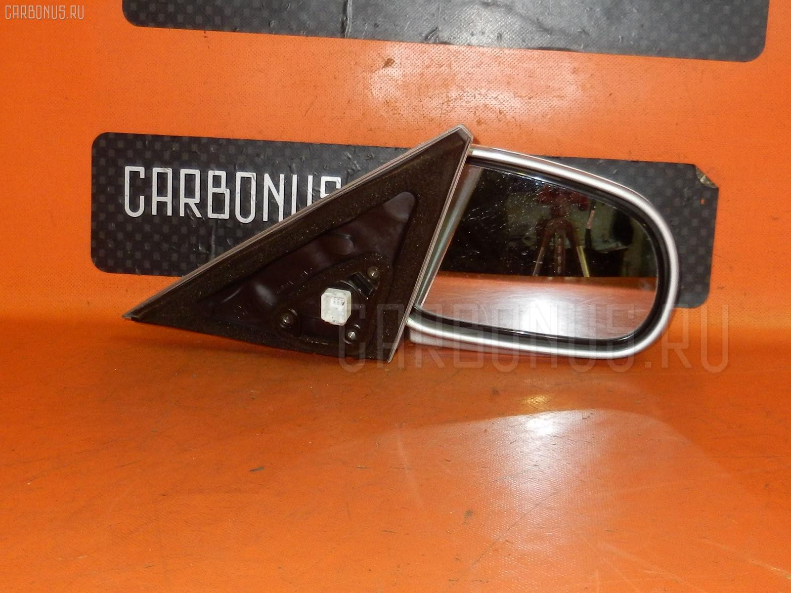 Зеркало двери боковой HONDA DOMANI MB3. Фото 2