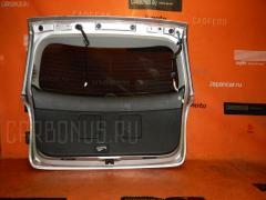 Дверь задняя Toyota Avensis AZT250 Фото 2