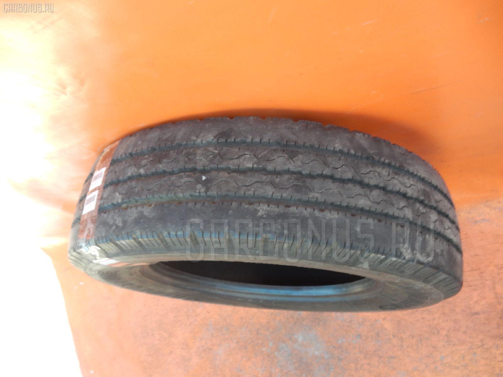 Автошина грузовая летняя DURAVIS R205 205/70R17.5LT BRIDGESTONE Фото 2