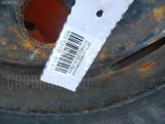Диск штамповка грузовой R16lt Фото 2
