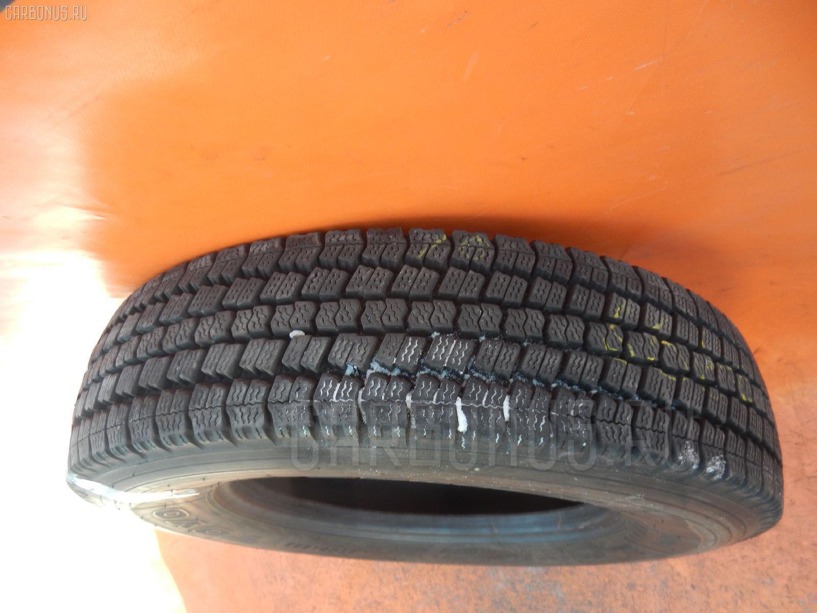 Автошина грузовая зимняя M934 205/80R17.5LT TOYO Фото 1