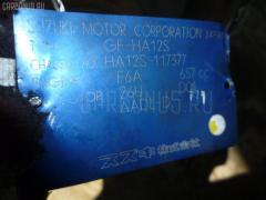 КПП автоматическая Suzuki Alto HA12S F6A Фото 1