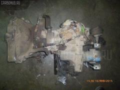 КПП механическая DAIHATSU HIJET S82P EF-CS Фото 6
