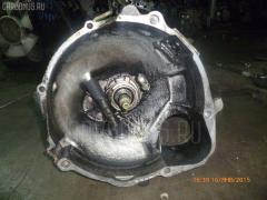 КПП механическая MITSUBISHI BRAVO U41V 3G83 Фото 1