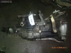 КПП механическая MITSUBISHI BRAVO U41V 3G83 Фото 3