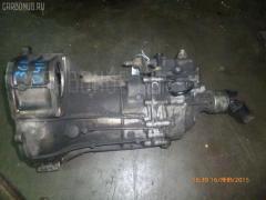 КПП механическая MITSUBISHI BRAVO U41V 3G83 Фото 2