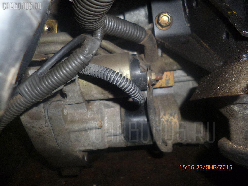 Двигатель NISSAN CEDRIC MY33 VQ25DE. Фото 9