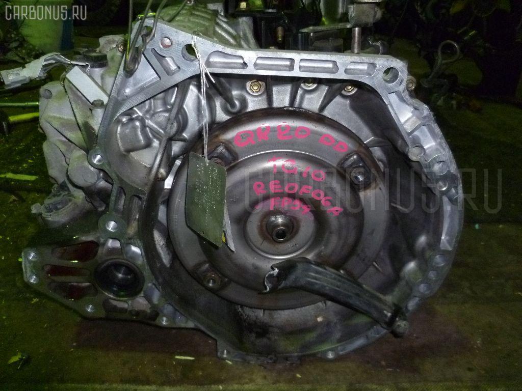 КПП автоматическая NISSAN BLUEBIRD SYLPHY TG10 QR20DE Фото 1