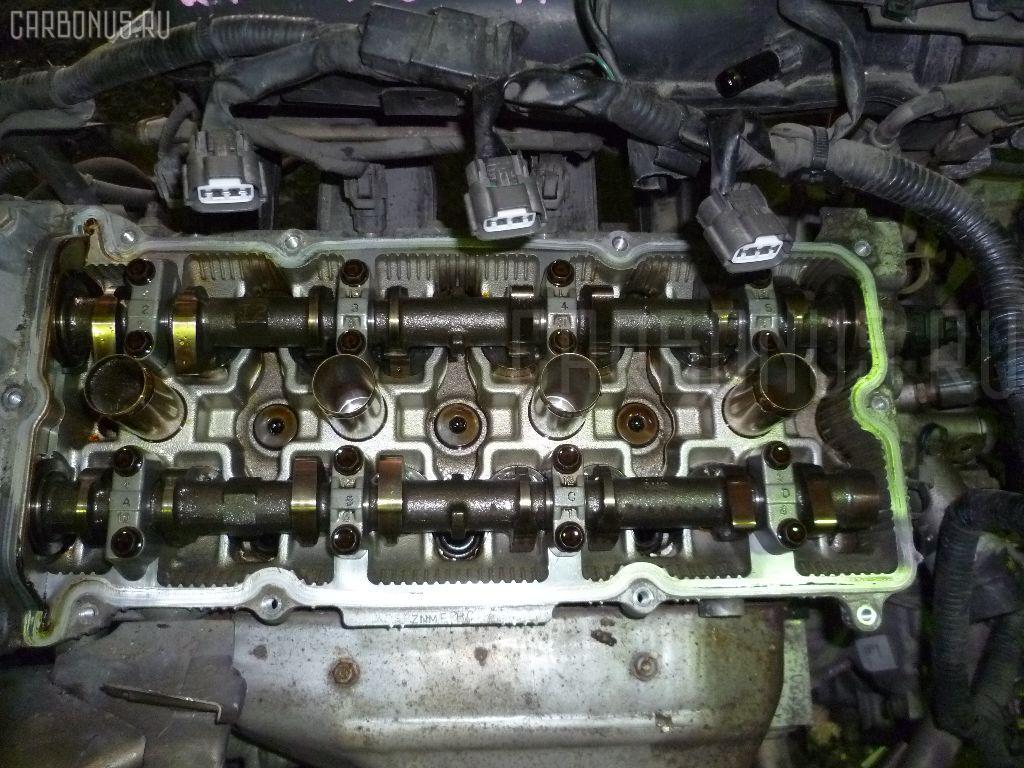 Двигатель NISSAN AVENIR RW11 QR20DE. Фото 1