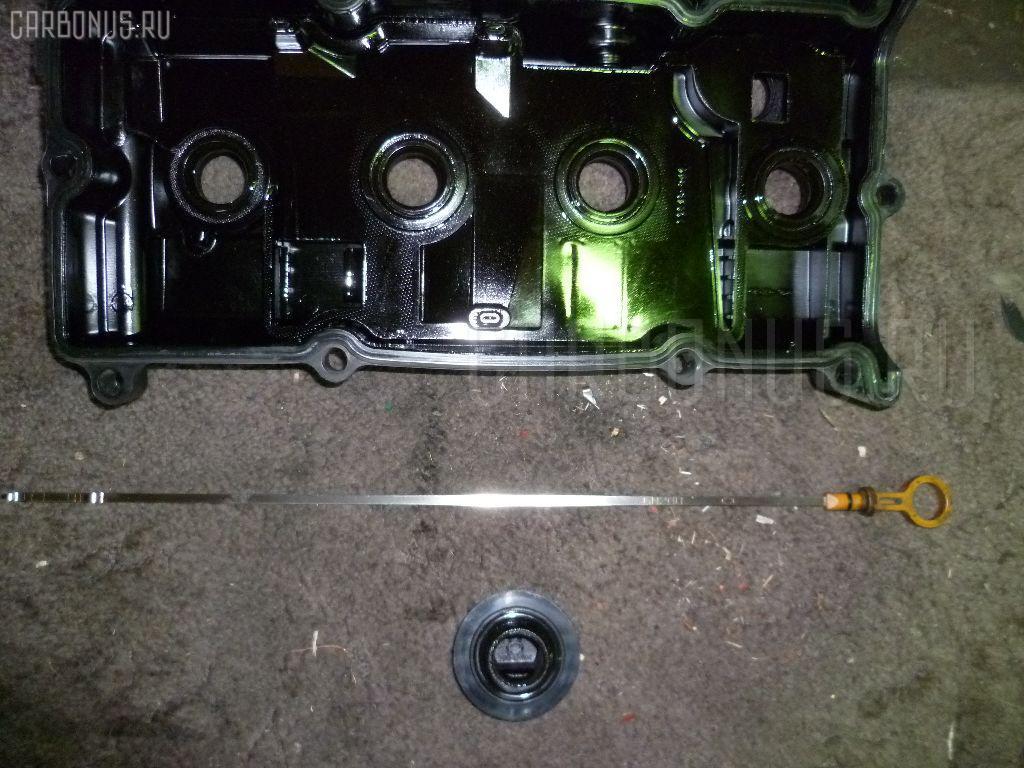 Двигатель NISSAN AVENIR RW11 QR20DE. Фото 5