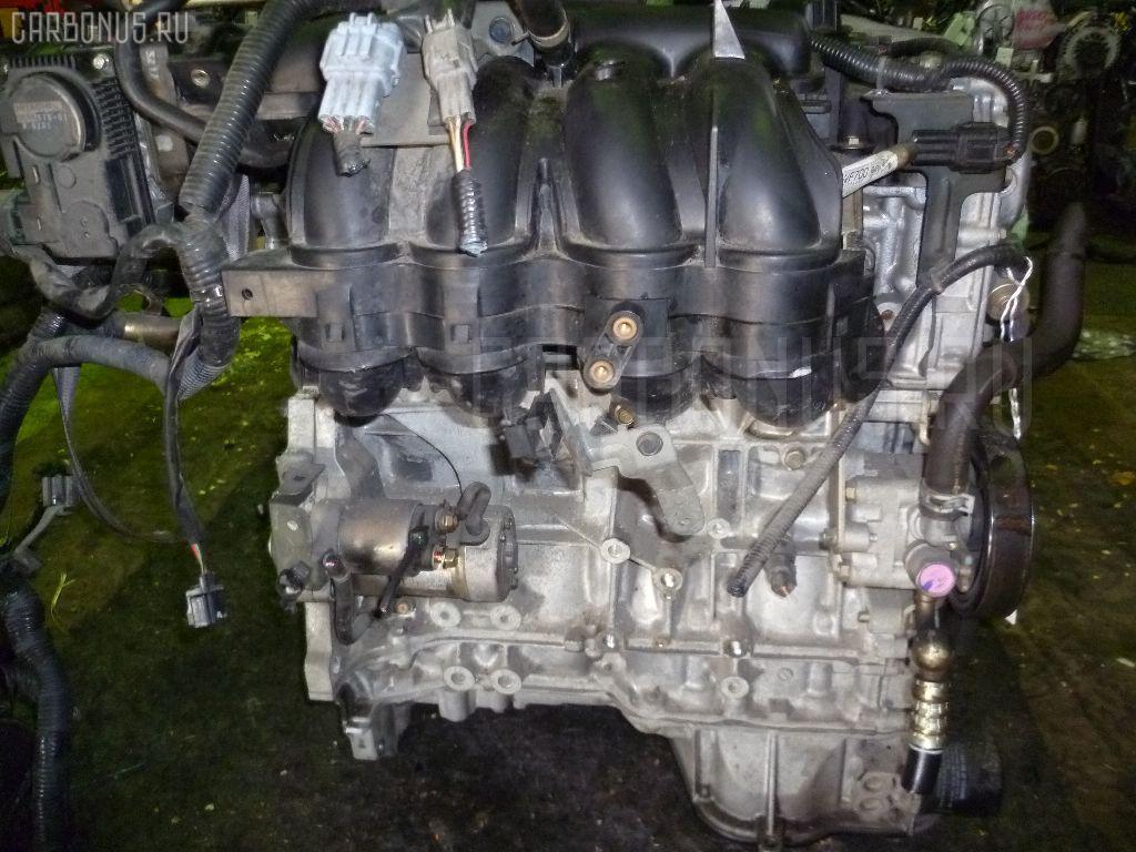 Двигатель NISSAN AVENIR RW11 QR20DE. Фото 10
