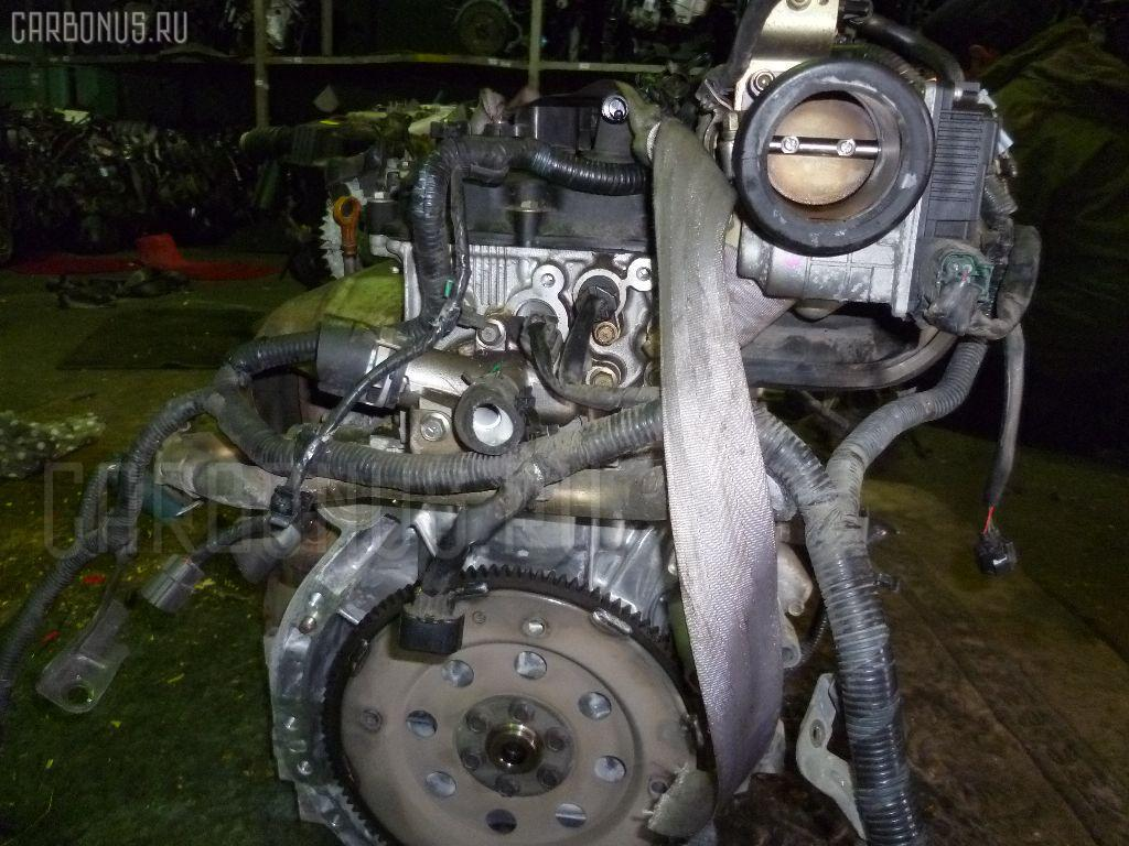 Двигатель NISSAN AVENIR RW11 QR20DE. Фото 9
