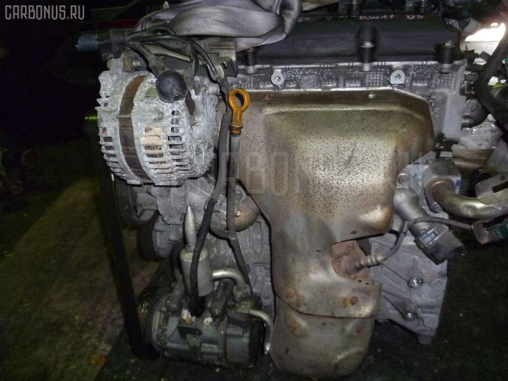 Двигатель NISSAN AVENIR RW11 QR20DE. Фото 11
