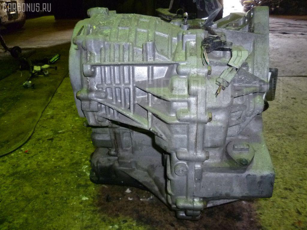 КПП автоматическая NISSAN AVENIR RW11 QR20DE. Фото 3