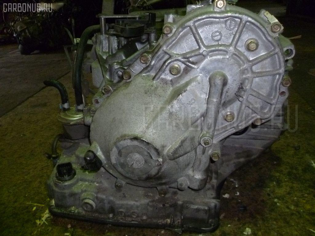 КПП автоматическая NISSAN AVENIR RW11 QR20DE. Фото 4
